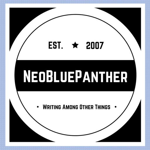 NeoBluePanther