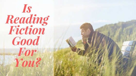 Is Reading Fiction Good For You?